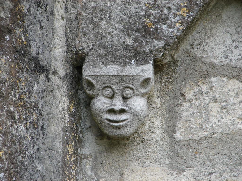 Chapelle des Templiers, 02020 Laon, Aisne, Pcardie