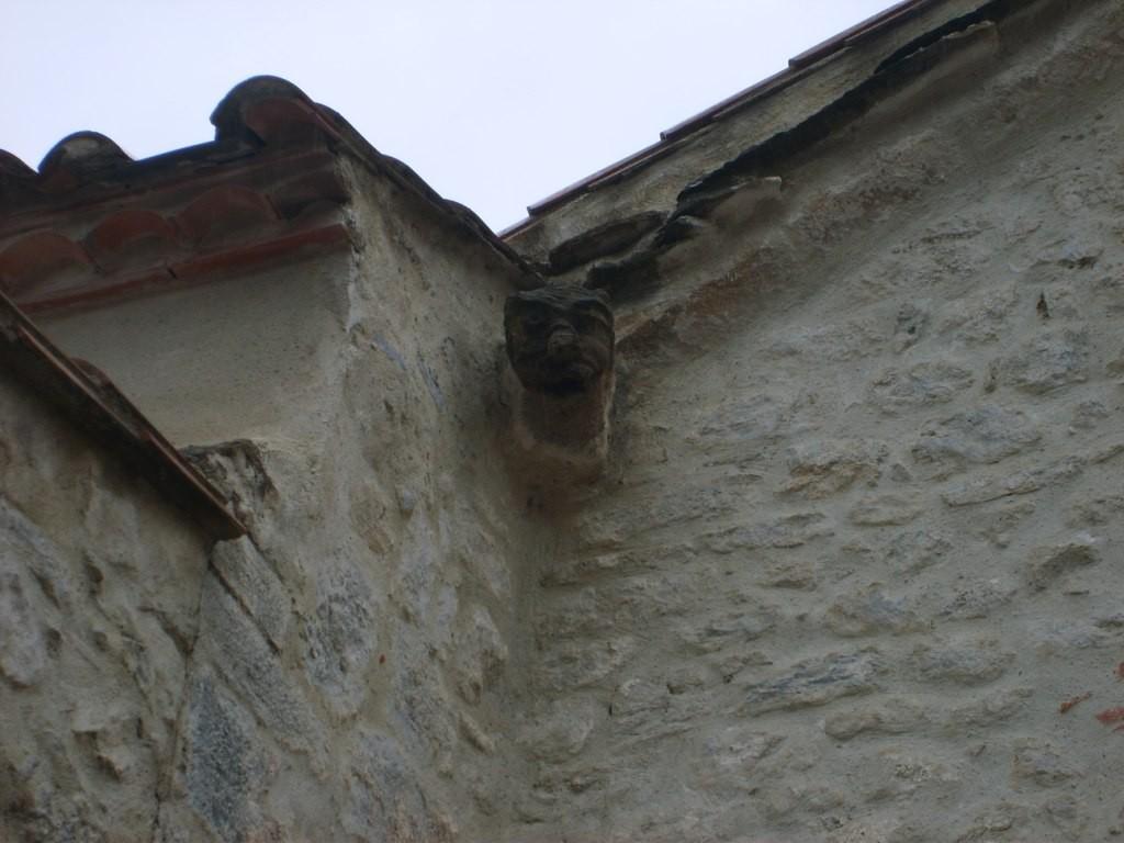 Chapelle des Templiers, 11330 Laroque-de-Fa, Aude, Languedoc-Roussillon