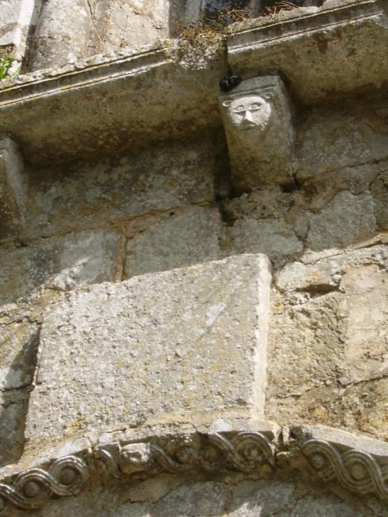 Chapelle des Templiers, 16110 Yvrac-et-Malleyrand, Charente, Poitou-Charentes