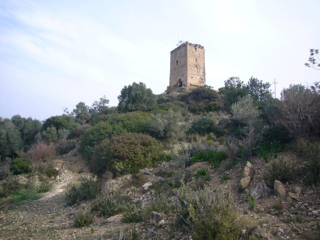 11-Torre de Campredó-Tortosa 080301_508