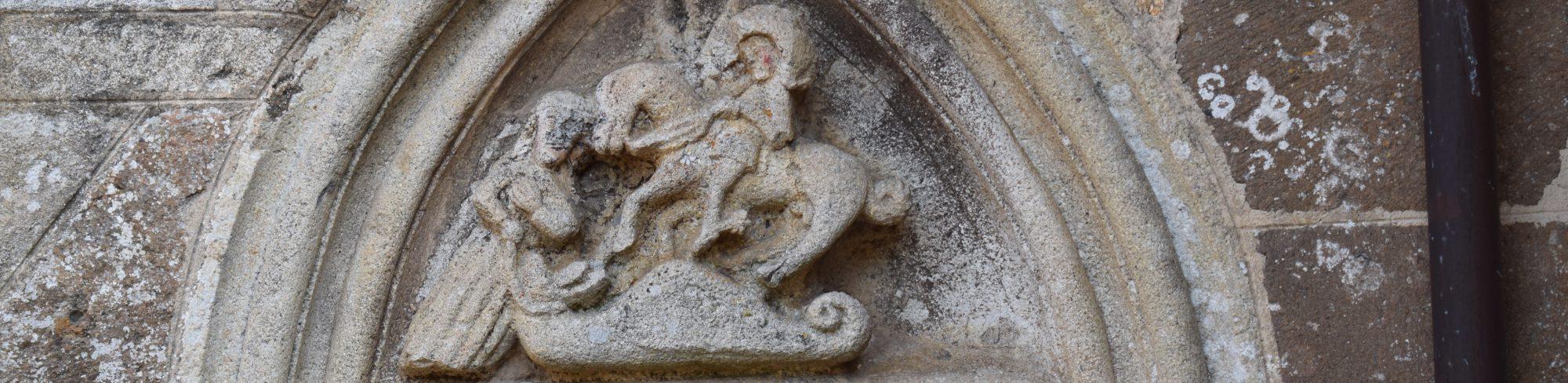 Die Templer – Spuren einer mittelalterlichen Großmacht